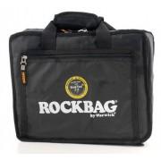 Rockbag Rb 23204 B Mic Bag