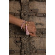 Neckles - Icon Pink