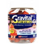 VitaHarmony Gravital® Gummies, 90 + 10 gummies