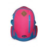 EXTREME4ME Iskolai hátizsák - Rózsaszín, világoskék