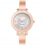 Reloj Nine West Modelo: NW1630PKRG