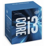 Intel CPU INTEL Core i3-7320, 2x 4,1 GHz