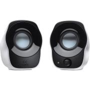 LOGITECH 980-000513 Z120 Compacte luidsprekers