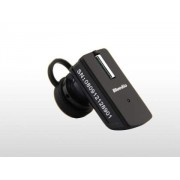 Bluedio T9+ Bluetooth Mono Headset - Nokia Bluetooth Headset (Classic Black)
