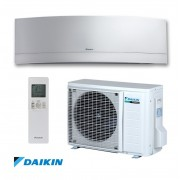 Инверторен климатик Daikin FTXJ35MS/ RXJ35M EMURA + безплатен WiFi контролер
