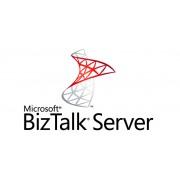 Microsoft BizTalk Server Branch Single Software Assurance OPEN 2 Licenses No Level Core License Qualified