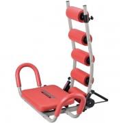 Aparat de exercitii fitness si masaj pentru acasa Ab Rocket Twister