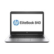 "HP EliteBook 840 G3 35.6 cm (14"") Notebook - 1920 x 1080 - Core i5 i5-6300U - 8 GB RAM - 256 GB SSD - Black, Silver"