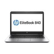 "HP EliteBook 840 G3 35.6 cm (14"") Notebook - Intel Core i5 (6th Gen) i5-6300U Dual-core (2 Core) 2.40 GHz - 8 GB DDR4 SDRAM - 256 GB SSD - Windows 7 Professional 64-bit - 1920 x 1080 - Black, Silver"