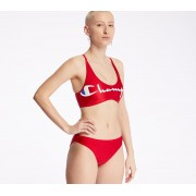 Champion Swim Top Red