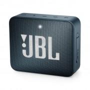 Zvučnik JBL Go 2, bluetooth, navy