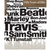 Wise Publications Fifty Years Of Hits: Volume 2