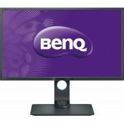 BenQ PD3200U LED-Monitor (3840 x 2160 Pixel, 4K Ultra HD, 4 ms Reaktionszeit), Energieeffizienzklasse B