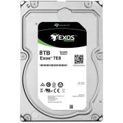 "HDD 3.5"", 8000GB, Seagate Server Exos 7E8, 7200rpm, 256MB Cache, SATA (ST8000NM000A)"