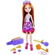 Mattel Poupée à coiffer Holly O'Hair Ever After High