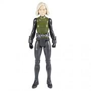 Marvel Infinity War Titan Hero Series - Black Widow with Titan Hero Power FX Port