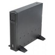 APC UPS (gruppo di continuità) , 750VA, ingresso 160 → 286V, uscita 230V, 500W, Montaggio a rack, stand alone, SMX750I