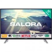 Salora Ultra HD/4K smart led-tv 139 cm SALORA 55UHS3500