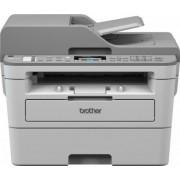 Multifunctional Brother MFC-B7715DW, laser alb/negru, A4, 34 ppm, Retea, Duplex, Fax, Wireless