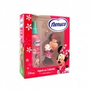 Minnie Mouse Agua de Colonia Cadeau Set