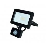 Proiector LED cu senzor LED/20W/230V IP65 6000K