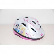 Volare Disney © - Fiets/Skate Helm Deluxe - Princess