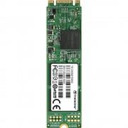 SSD M.2, 128GB, Transcend, M.2 2280, MLC (TS128GMTS800S)