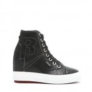 Rucoline Sneakers alte nere
