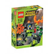 LEGO Power Miners Mine Mech (8957)