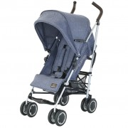 Koelstra Stroller Simba T4 Special Edition Denim Blue 303102107