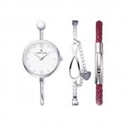 Ceas pentru dama, Daniel Klein Gift Set, DK12033-5