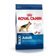 ROYAL CANIN MAXI ADULT - nagytestű felnőtt kutya száraz táp 4 kg