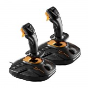 Thrustmaster Joystick T16000M Space SIM duo stick Hotas 2960815