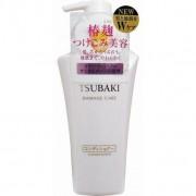 """Shiseido """"Tsubaki Damage Care"""" Кондиционер """"Восстановление и уход"""" для повреждённых волос, с маслом камелии и аминокислотами, 500 мл."""