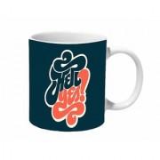 Mooch Wale Hell Yes Ceramic Mug