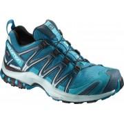 Salomon Xa Pro 3D GTX - scarpe trail running - donna - Blue UK