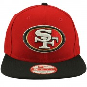 Boné New Era NFL Classic San Francisco 49ers