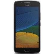 "Telefon Motorola Moto G5, Procesor Octa-Core 1.4GHz, IPS LCD Capacitive touchscreen 5"", 2GB RAM, 16GB Flash, 13MP, Wi-Fi, 4G, Dual Sim, Android (Gri)"