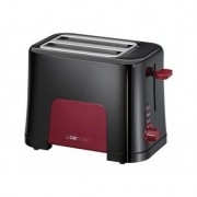 Clatronic Automatic Toaster Ta 3551 Black-Red