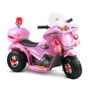 Kids Ride on Motorbike - Pink