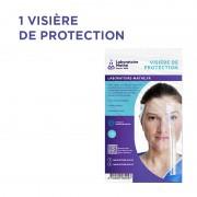 Laboratoire Mathe VISIÈRE DE PROTECTION - ESSENTIELLE