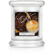 Kringle Candle Vanilla Latte Mini Jar 127 g