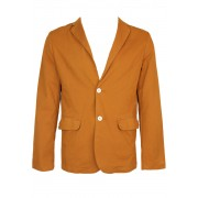 Sacou Elvine Pam Orange