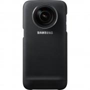 Husa Capac Spate Cu Lentila Foto Negru Samsung Galaxy S7 Edge SAMSUNG