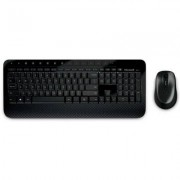 Microsoft Zestaw MICROSOFT Wireless Desktop 2000 Czarny