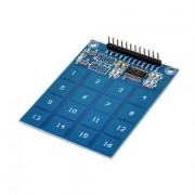 Modul touch capacitiv TTP229 16 taste