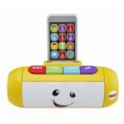 Fisher Price Jouet éducatif Ma Station Musicale Fisher-Price