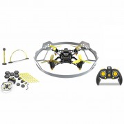 Nikko Ensemble de drone de course et piste Air Elite stunt 115 22625