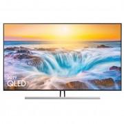 "Samsung QE65Q85RAT 65"" QLED 4K HDR Smart Television - Silver"