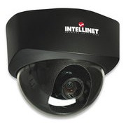 Intellinet NFD30 Network Dome Camera MPEG4 +